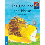 The Lion and the Mouse ELT Edition (BOK)
