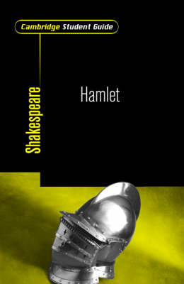 Cambridge Student Guide to Hamlet (BOK)