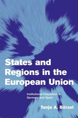 States and Regions in the European Union (BOK)