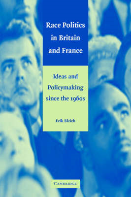 Race Politics in Britain and France (BOK)