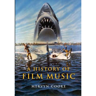 History of Film Music (BOK)