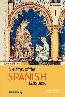 History of the Spanish Language (BOK)