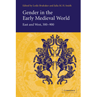 Gender in the Early Medieval World (BOK)
