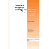 Issues in Testing Business English: The Revision of the Cambridge Business English Certificates (BOK)