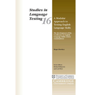 A Modular Approach to Testing English Language Skills: The Development of the Certificates in Englis (BOK)