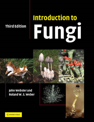 Introduction to Fungi (BOK)