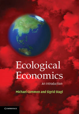 Ecological Economics (BOK)
