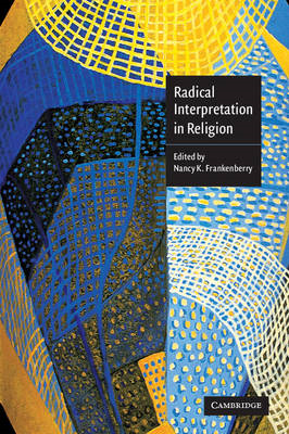 Radical Interpretation in Religion (BOK)