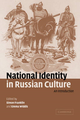 National Identity in Russian Culture: An Introduction (BOK)