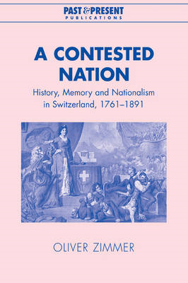 Contested Nation (BOK)