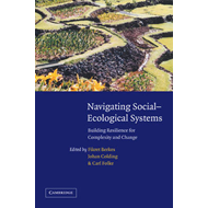 Navigating Social-Ecological Systems (BOK)