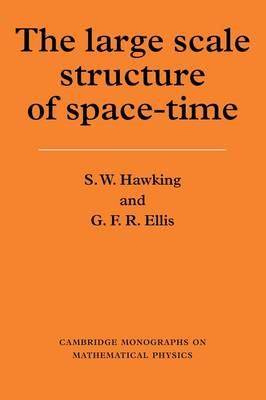 Large Scale Structure of Space-Time (BOK)