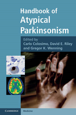 Handbook of Atypical Parkinsonism (BOK)