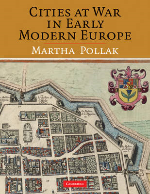 Cities at War in Early Modern Europe (BOK)