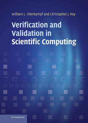 Verification and Validation in Scientific Computing (BOK)