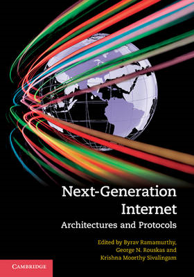 Next-Generation Internet (BOK)