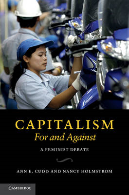 Capitalism, For and Against: A Feminist Debate (BOK)