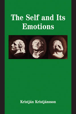Self and its Emotions (BOK)