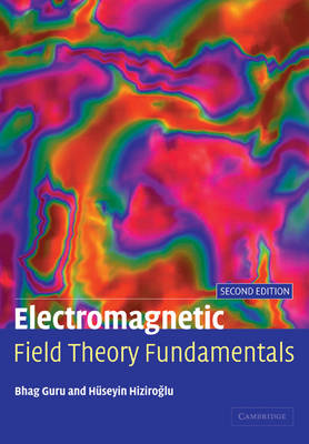 Electromagnetic Field Theory Fundamentals (BOK)