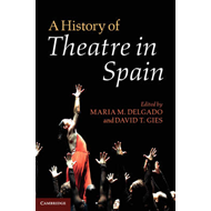 History of Theatre in Spain (BOK)
