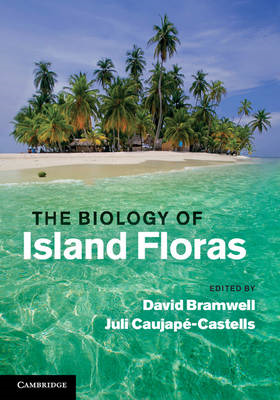 The Biology of Island Floras (BOK)