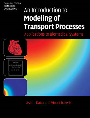 Introduction to Modeling of Transport Processes (BOK)