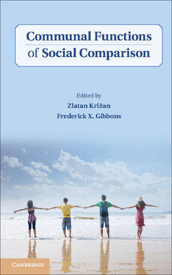 Communal Functions of Social Comparison (BOK)