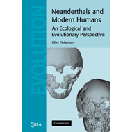 Neanderthals and Modern Humans (BOK)