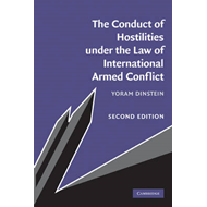 Conduct of Hostilities Under the Law of International Armed (BOK)