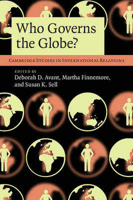 Who Governs the Globe? (BOK)