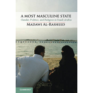 Most Masculine State (BOK)