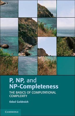P, NP, and NP-Completeness (BOK)