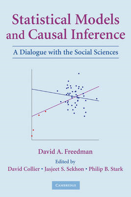 Statistical Models and Causal Inference (BOK)