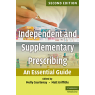 Independent and Supplementary Prescribing (BOK)