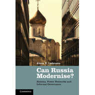 Can Russia Modernise? (BOK)
