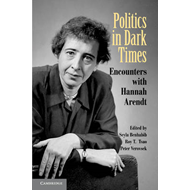 Politics in Dark Times (BOK)