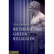 Rethinking Greek Religion (BOK)