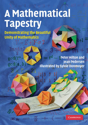 Mathematical Tapestry (BOK)