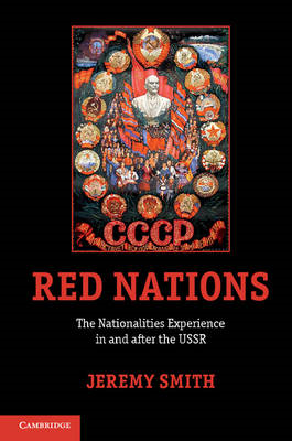 Red Nations (BOK)