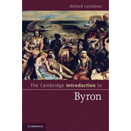 The Cambridge Introduction to Byron (BOK)