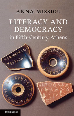 Literacy and Democracy in Fifth-century Athens (BOK)