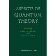 Aspects of Quantum Theory (BOK)
