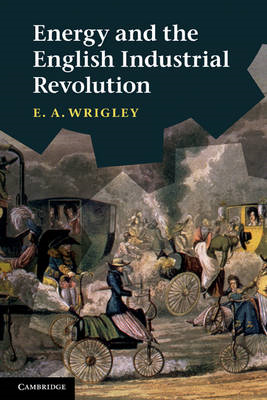 Energy and the English Industrial Revolution (BOK)