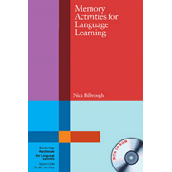 Memory Activities for Language Learning with CD-ROM (BOK)