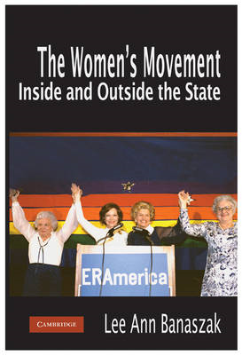The Women's Movement Inside and Outside the State (BOK)