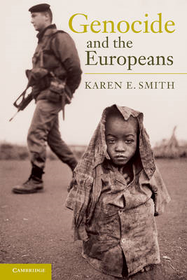 Genocide and the Europeans (BOK)