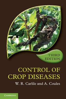Control of Crop Diseases (BOK)