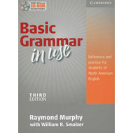 Basic Grammar in Use Student's Book without Answers and CD-R (BOK)