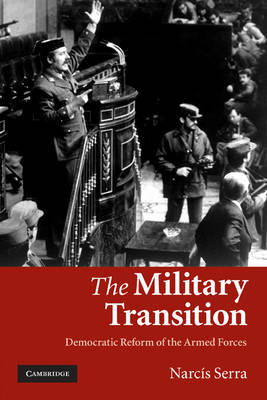 The Military Transition: Democratic Reform of the Armed Forces (BOK)
