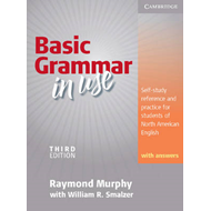 Basic Grammar in Use Student's Book with Answers (BOK)
